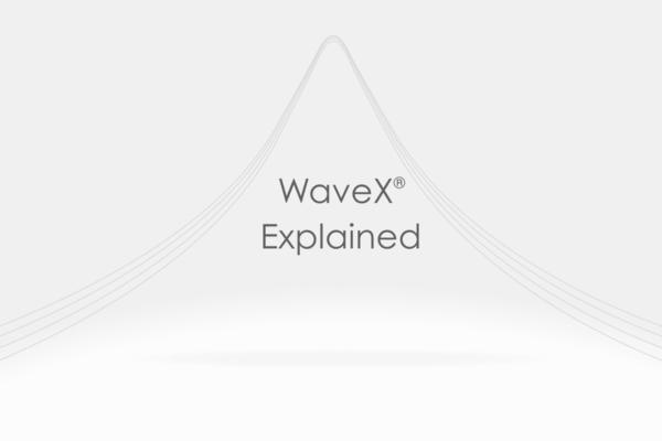WaveX Explained