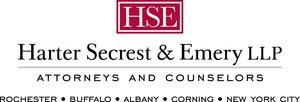 Harter Secrest & Emery LLP
