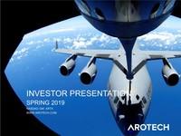 Arotech Corporation Investor Presentation